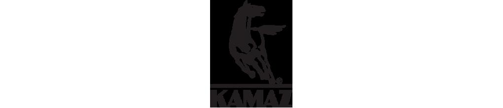 Части за Камаз